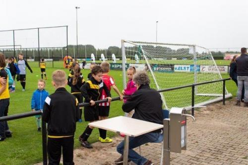 Voetbalclinic-VCA